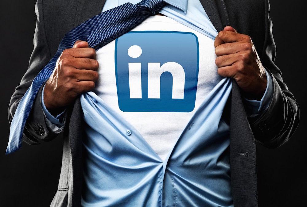 MODALITA' POTENTI PER CREARE UN ECCEZIONALE PERSONAL BRANDING | Dentro e fuori LinkedIn