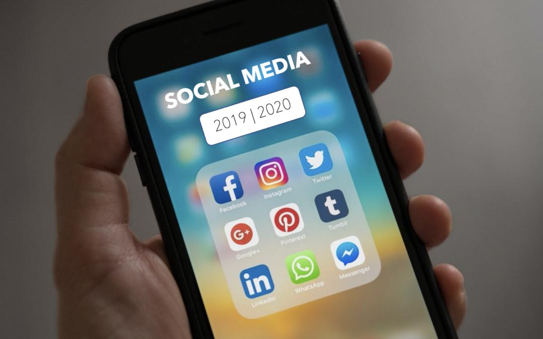 SOCIAL MEDIA UNIVERSE | Astri nascenti e stelle cadenti nella galassia social